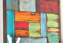 Pallet Love Projects