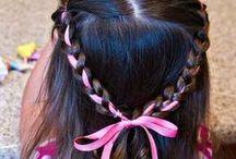 Frizurák / Hair styles