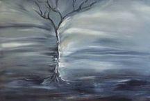 storm art