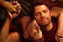 ❇Destiel ❇ / Destiel and Cockles