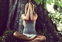 : y o g i _ b a l l a r i n a / Inner peace and outer beauty.   Excercises made for a balanced being...