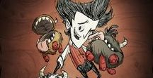 Don,t Starve