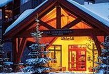 The Timbers Club / The Timbers Club - A Timbers Residence Club, is a magnificently appointed ski-in/ski-out, private mountain residence club on the slopes of Snowmass ski area at Aspen. Literally steps from the Assay Hill lift, there's no better location for ski access at Snowmass - or anywhere, for that matter. Owners at The Timbers Club enjoy the finest services and amenities in a pristine mountain setting.