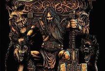 Pagan & Kvlt