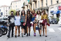 Fashion | Street Style / by Double You™