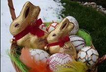 Soutěžní fotografie Dekorace / Chcete vyhrát zásobu čokolády na celý rok? Tak vymyslete svoji dekoraci s velikonočními produkty Lindt nebo pošlete fotku sebe se zlatým zajíčkem Lindt, tipněte si, kolik zlatých zajíčků se na fotkách objeví a vyhrajte! http://www.velikonoce-lindt.cz/ #easter #chocolate