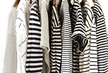 all things striped