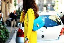 Style / by Ashley Delgado