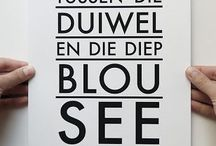all things afrikaans