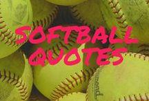 Motivational / Softball Motivation