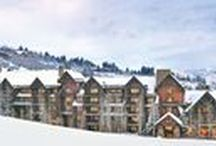 Timbers Bachelor Gulch / Timbers Bachelor Gulch - A Timbers Residence Club, is considered by many to be Colorado's most majestic mountain lodge. This ski-in/ski-out luxury resort is situated at the base of Beaver Creek offering a true slopeside ownership experience.  / by Timbers Resorts