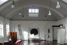 old school / interior // architecture // design