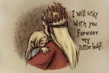 Tolkien  world  ♥