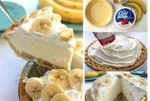 Dessert Recipes / Dessert Recipes featured on Foodies TV