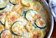 Side Dish Recipes / Side Dish Recipes Featured on Foodies TV