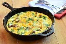 Breakfast Recipes / Breakfast Recipes featured on Foodies TV