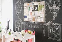 Chalkboard Stuff