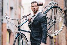 Bike Chic Stuff