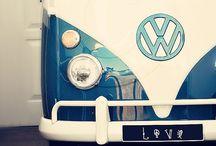 VW Caravan Stuff / Pão de forma....