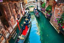 Beautiful Italy Stuff  / Viagens de sonho...take me there...