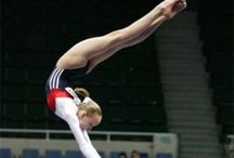 Gymnastic Stuff
