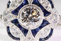 Sapphires Stuff