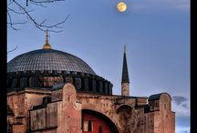 Istambul & Turkey Stuff