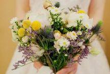 Bouquets e flores