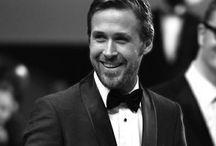 Ryan Gosling Stuff
