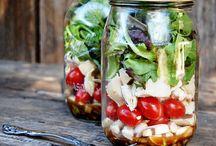 Salade Stuff