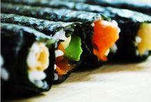 Sushi Stuff