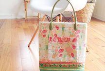 Japoneses Bags Stuff