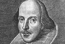 Shakespeare / Resources and fun facts all about the Bard