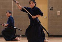 Samurai & Japanese Stuff
