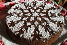 Holiday Fare / Great allergy friendly holiday party food that tastes and looks great!