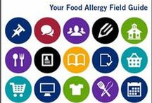 Allergy Education & Awareness / Trending allergy education, meetings and interesting items that make a difference in living an allergy conscious life.