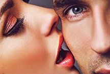 Romantic Suspense~Sweet/Sensual / These are the G to PG rated thrillers and suspense stories, separated out for you.