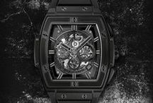 Jewelry / Jewels, Watches