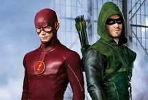 The Flash ~ Arrow
