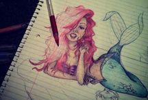 Mermaids  *-*