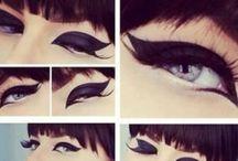 "Makeup Lover   <3"""