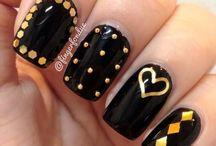 Nails, Nails ,Nails and more Nails *-*