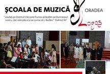 Logos School of Music
