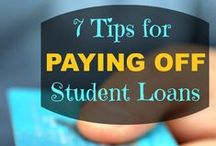 DEBT HELP   Student Debt / Student loans are a popular kind of debt. If you have them, you want to pay them off as fast as possible. Learn everything you need to know about getting rid of student loan debt.