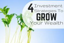 INVESTING / Investing is by far the best way to make your money grow and work for you. Follow this board to learn everything about all types of investing. The tips featured here are for newbies and advanced investors alike!