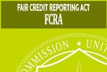 CREDIT SCORE   Credit Laws / Do you know what laws affect your credit score. Find all of that out here.
