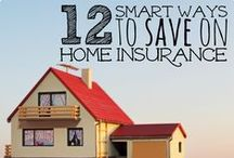 INSURANCE   Home Insurance / This boards features all there is to know about home insurance. If you own a home or plan to own one in the future, this is a good board to follow.