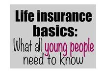 INSURANCE   Life Insurance / Life insurance protects your loved ones. Do you want to learn more? Follow this board for all the info.