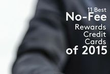 CREDIT CARDS   Rewards Credit Cards / We love rewards credit cards! Whether it's cash back, miles, or points, rewards are great. Let's find the best rewards credit cards and find ways to earn the most rewards.