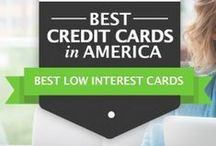 CREDIT CARDS   Low Interest Cards / Transferring to low interest credit cards can save you a lot of money in the long run. Find out what are the best low interest credit cards and how to transfer your balance.